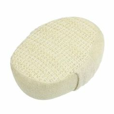"Rosallini Sponge Lining Flax Terry Wrap Bath Scrubber Shower Puff Beige by Rosallini. $4.05. Size : 14.5 x 10.5 x 4cm / 5.7"" x 4.1"" x 1.6"" (L*W*T). Main Color : Beige. Weight : 18g. Product Name : Bath Scrubber Shower Puff;Material : Flax, Terry, Sponge Lining. Package Content : 1 x Bath Scrubber Shower Puff. Features sponge lining, flax, terry material, in beige color, this Bath Scrubber Shower Puff will be a great gift for you to use when bathing. Design with a terry mater..."