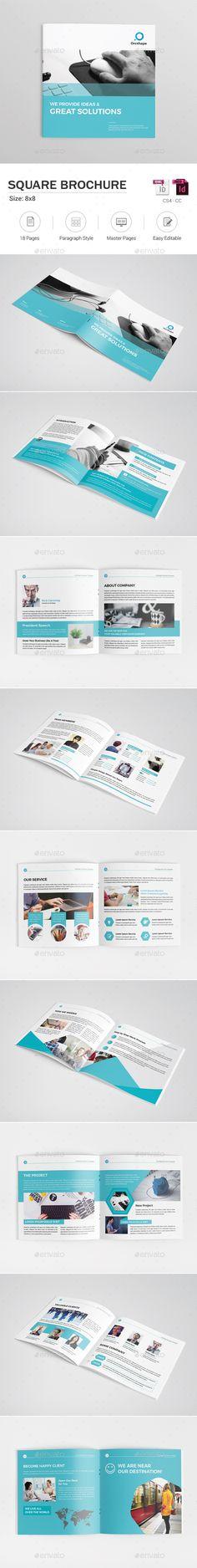 Square Brochure - Corporate Brochures Download here : https://graphicriver.net/item/square-brochure/19453740?s_rank=69&ref=Al-fatih