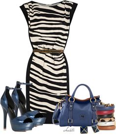 """""""T Shirt Dress"""" by christa72 on Polyvore"""