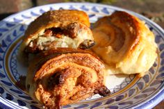 Armenian Pastries for April's Daring Bakers' Challenge