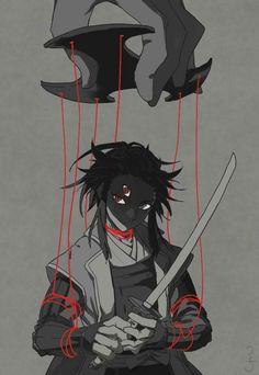 どろろ [Dororo] Tahoumaru (cr:tw:@drruraguchi) Anime Cupples, Kawaii Anime, Anime Guys, Anime Art, Monster Boy, Animation, Naruto Characters, I Love Anime, Anime Ships