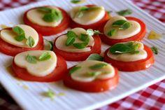 Salada do amor