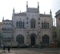 Real Gabinete Português de Leitura - RJ