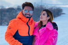 Rishabh Pant made his relationship status public with a entrepreneur named Ishan Negi on Instagram two year ago. Recently, Rishabh Pant has been promoted to be the captain of Delhi Capitals in 2021 Indian Premier League due to to the injury of Shreyas Iyer in the first T20I against England. Delhi Capitals had a fantastic…Read More »Isha Negi names her favorite cricketer in Q&A session on Instagram The post Isha Negi names her favorite cricketer in Q&A session on Instagra Pakistan News, News India, World Cup Teams, Man Of The Match, Fact Families, Cricket News, Hair Color For Black Hair, Premier League, Girlfriends