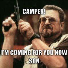 C.O.D. Campers