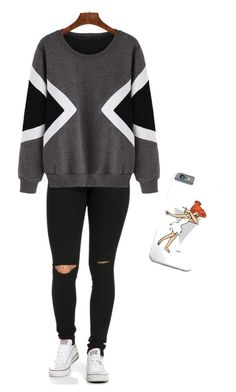 """""""Friday"""" by ariel-1017 on Polyvore"""