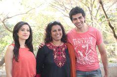 #akashvani stars with #varsha #marathe #bollywood #celebrity