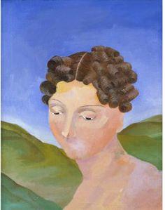 Katharina Wulff, Untitled, 2006, oil on canvas