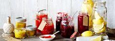 Rhubarb Jam - Coles Recipes
