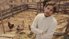 Bob Dylan in 1970, the year he released his 10th studio album, Self Portrait. A new collection, Another Self Portrait (1969-1971), comes out August 27.