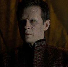 Michael from Stargate Atlantis