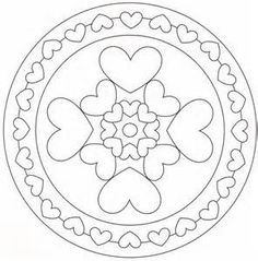 yoga per bambini esercizi favole yoga per bambini sequenze yoga per bambini yoga per bambini libro Mandala Coloring Pages, Coloring Pages To Print, Coloring Book Pages, Coloring Sheets, Zentangle Patterns, Mosaic Patterns, Mandalas For Kids, Mindfulness Colouring, Cd Crafts