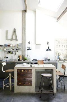 Kitchen- amazing!
