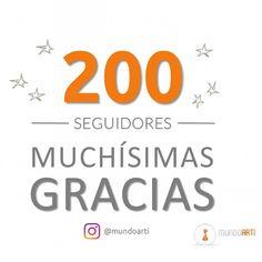 Ya somos 200 seguidores. Muchísimas gracias a todos! Ahora...a por los 300 !!!!  #300 #mundoarti #arte #felizlunes #artistas #work #photooftheday #love #tbt #color #fallas #gracias