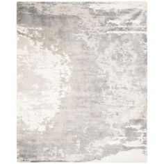 Roosevelt Hand-Knotted Gray/Ivory Area Rug largest 9x12 at 750$!!