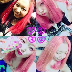 ☪AYAME☪ @ayamepink 髪色迷子…。最近...Instagram photo   Websta (Webstagram)
