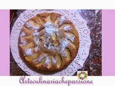 Arte culinaria che passione @ Passion for cooking: Torta di mele @ Apple pie