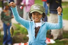 Tips for Family Friendly Fishing in Michigan