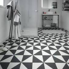 """Résultat de recherche d'images pour """"carreau ciment noir blanc"""""""
