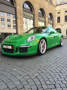 PTS 991 GT3 Colors - Page 21 - Rennlist - Porsche Discussion Forums