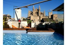 Hotel Tres on Mallorca