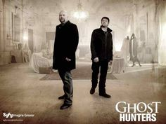 Top 10 Paranormal Ghost Hunter Reality TV Shows In The World