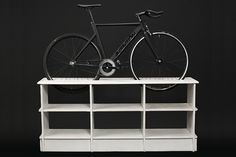Chol1 Arrimo2. Probably one of the nicest ways to integrated you bicycle with your interior