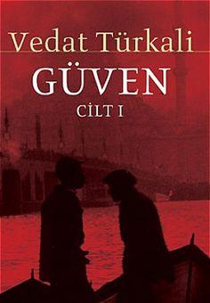 guven cilt 1 - vedat turkali - everest yayinlari  http://www.idefix.com/kitap/guven-cilt-1-vedat-turkali/tanim.asp