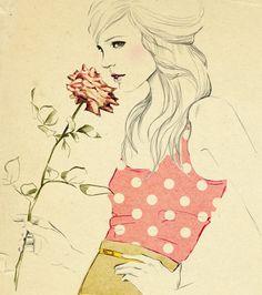 Illustration by Sandra Suy