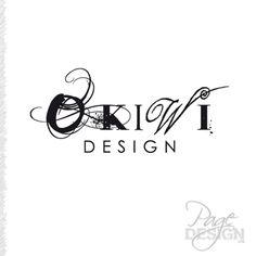 Logo for Okiwi Design Rotorua, New Zealand
