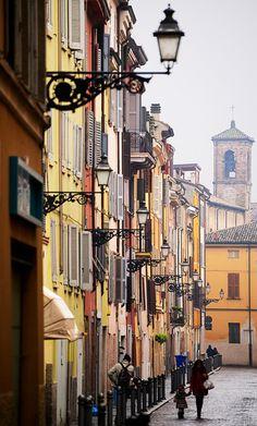 Parma, Emilia-Romagna_ Italy