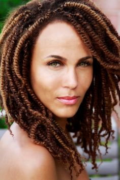 Our Interview With Nicole Ari Parker: The Politics of Being Natural In Hollywood
