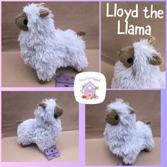 Beautifully handmade & unique, personalised children's soft toys, dolls plus much much more All personalised with names or dates Custom orders always welcomed Handmade Soft Toys, Fabric Dolls, Kids Toys, Crochet Hats, Childhood Toys, Knitting Hats, Rag Dolls, Toddler Toys, Children Toys