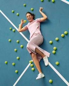 Congratulations to GLAMOUR's Sportswoman of the Year @jokonta91 for that brilliant win against Venus Williams in last night's #MiamiOpen semi-final!  ( for the #GlamourAwards by @lukeandnik)  via GLAMOUR UK MAGAZINE OFFICIAL INSTAGRAM - Celebrity  Fashion  Haute Couture  Advertising  Culture  Beauty  Editorial Photography  Magazine Covers  Supermodels  Runway Models