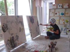 Si se trata de inspiración, el trabajo de Mayako es uno de mis grandes referentes cada día. Sobretodo lo admiro porque me parece totalmente...
