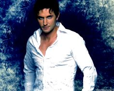 Richard Armitage.  North and South.  Swoon!