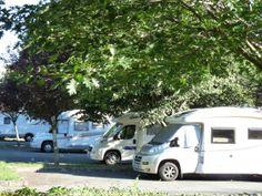 Aire de Camping-cars gratuite DURFORT Tarn