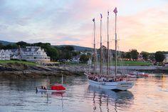Bar Harbor, Maine | New England Living