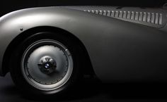 """stefialte: """" BMW 328 Mille Miglia Bügelfalte """""""