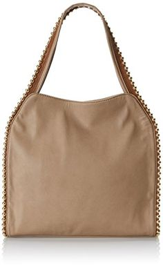 Women's Shoulder Bags - BIG BUDDHA Grayson Shoulder BagTaupeOne Size ** Click on the image for additional details.