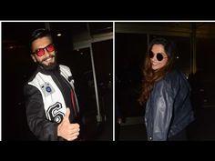 Ranveer Singh, Deepika Padukone accept your relationship already Their a...