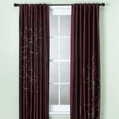 Capri Window Panel - BedBathandBeyond.com