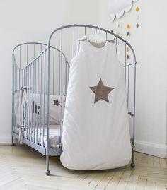 Nowoczesny+śpiworek+niemowlęcy+80+cm+2+rodzaje+w+muzpony+na+DaWanda.com