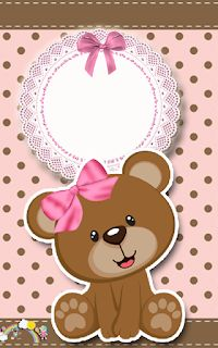 Baby Posters, Pretty Backgrounds, Pink Power, Baby Prints, Minnie Mouse, Alice, Baby Shower, Disney Characters, Frame