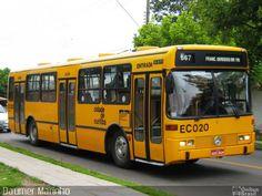 Auto Viação Nossa Sra. do Carmo EC020 por Daumer Marinho