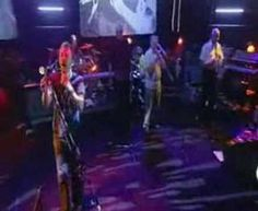 Radiohead Life in a Glass House Live on BBC - YouTube