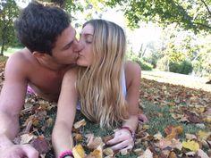 Autumn Boyfriend
