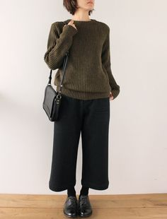 [Envelope Online Shop] Blythe Lisette Winter Style, Autumn Winter Fashion, Fall Outfits, Casual Outfits, Shabby Look, Online Shopping Mall, Cool Sweaters, Masters, Cloths