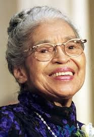 Rosa Parks, 1913-2005: Mother of the African American Civil Rights Movement