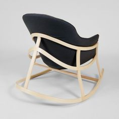 Dancing Chair by Constance Guisset for Via